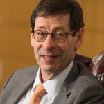 Maurice Obstfeld Keynote Address